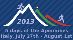 5 days of the Apennines