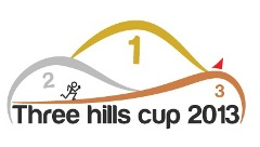 Three Hills Cup 2013