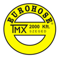 TMX 2000 Kft.
