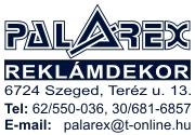 Palarex Reklámdekor
