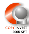 Copy Invest 2005 Kft.